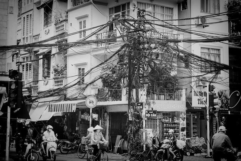 Vietnam Telecom