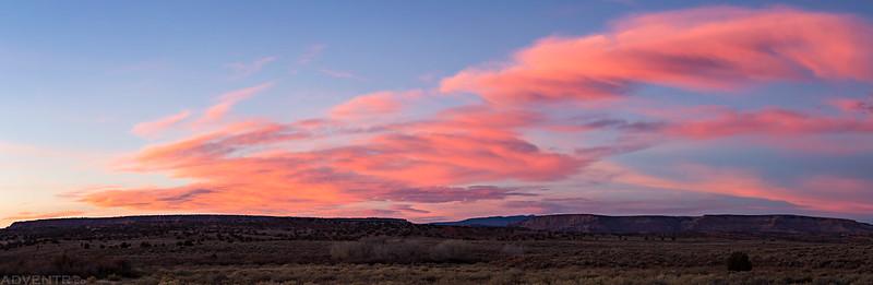 Cedar Mesa Sunset