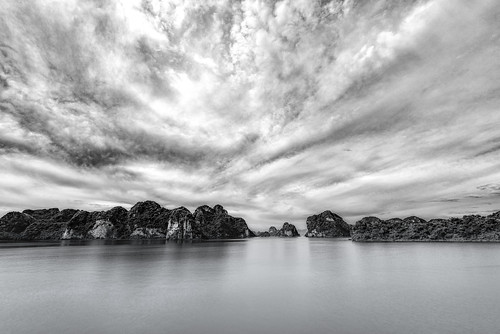 Sailing on Halong Bay | by Shawn Harquail