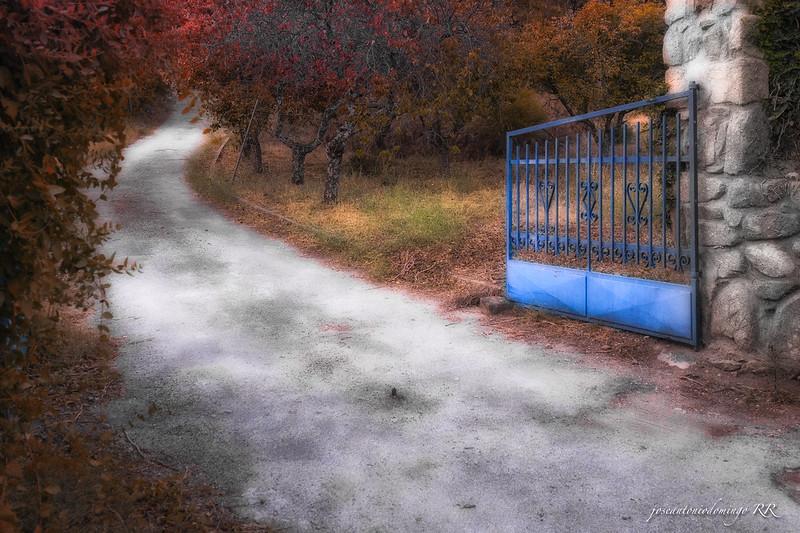 Puerta al otoño
