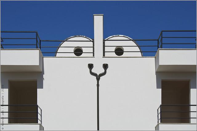 building owl