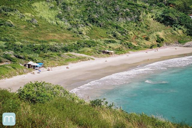 Praia Brava em Buzios