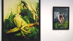 Left: Guinevere van Seenus & Grace Bol (2016)
