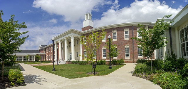 School of Nursing, Tennessee Tech University, Cookeville, Tennessee