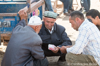 Kashgar settlement | by 10b travelling / Carsten ten Brink
