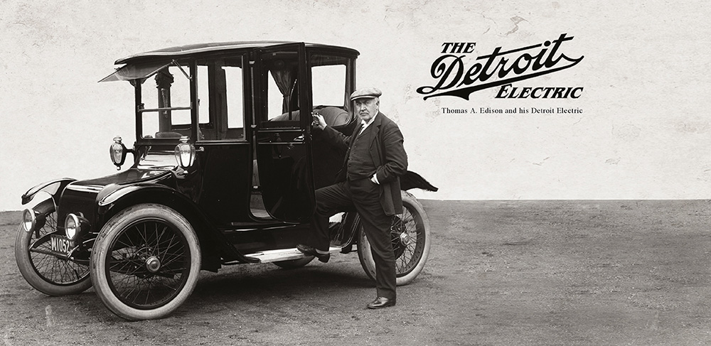 Original Detroit Electric
