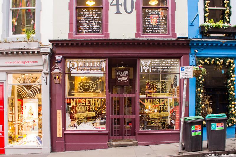 Diagon House a Victoria Street