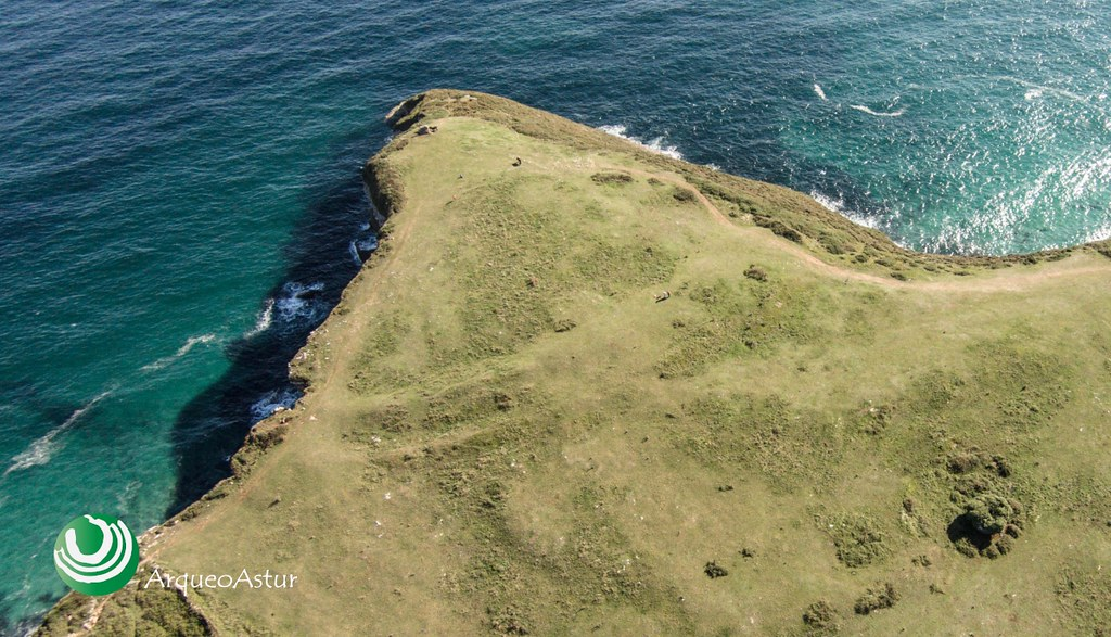 Punta La Talá de Llanes
