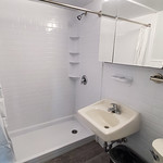 Plimpton Suite Bathroom