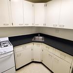 Plimpton Suite Kitchen