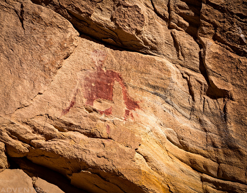 Fading Pictograph