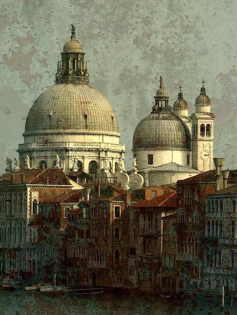 Forme veneziane