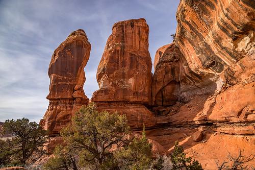 Canyonlands Exploring | by IntrepidXJ