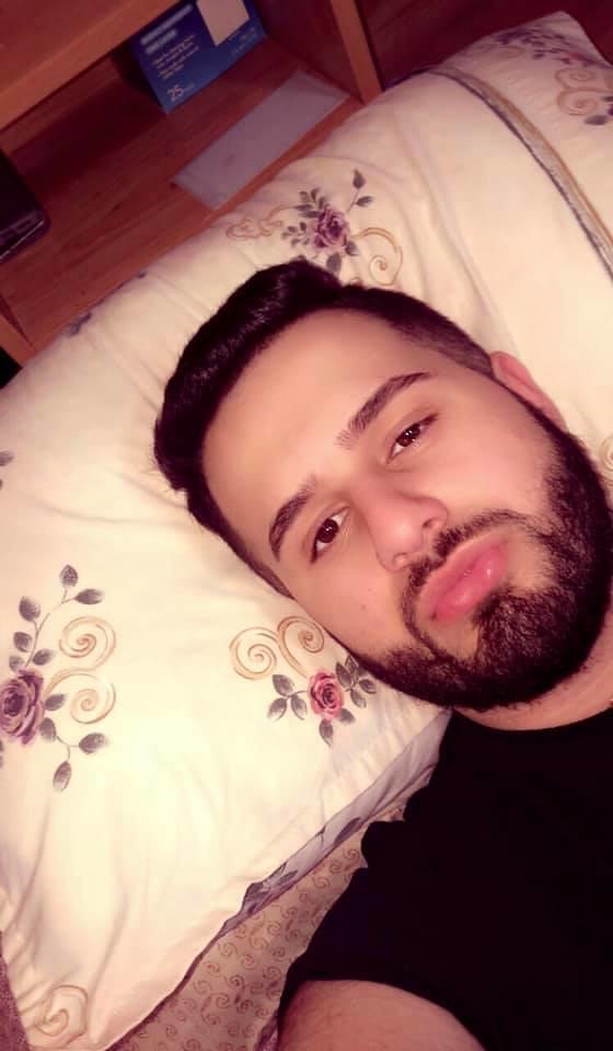 Persian men sexy Marrying An
