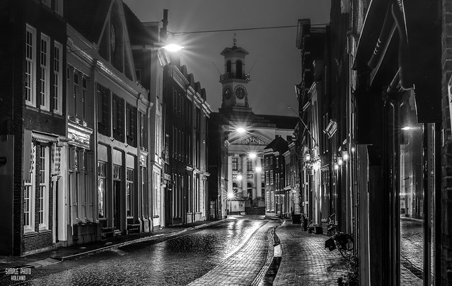 Dordrecht early morning (Explored)