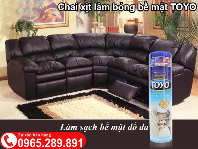 Chai xit lam bong be mat Toyo - 3
