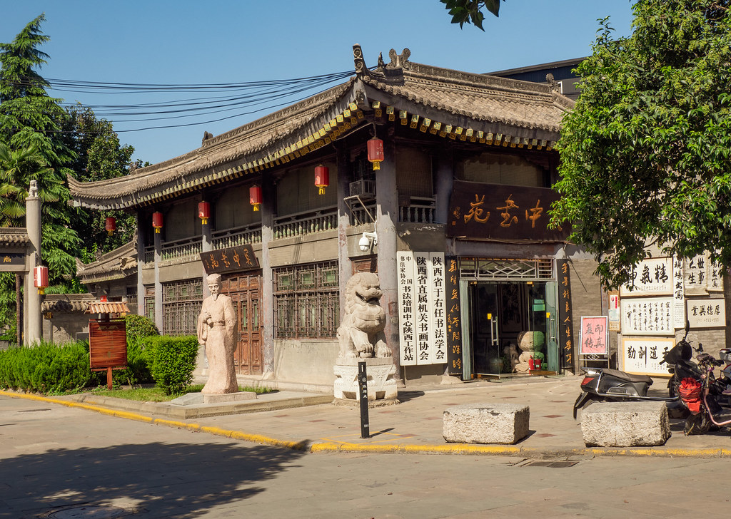 Corner building with Confucious statue.jpg