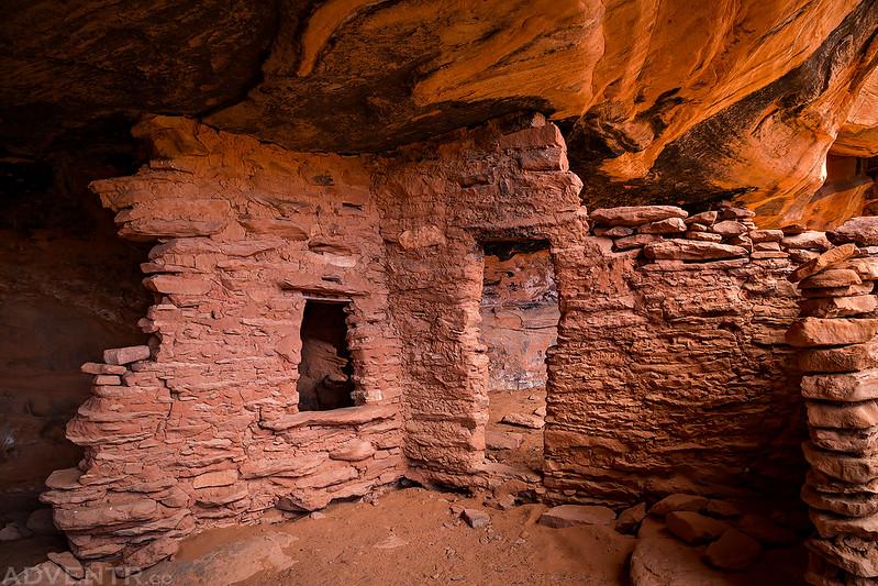 Doorway & Window