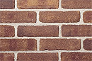 Belcrest 730 Sandmold Texture red Brick