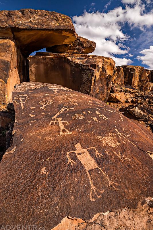 Top Petroglyphs
