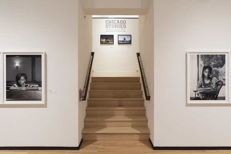 Chicago Stories at the Museum of Contemporary Photography