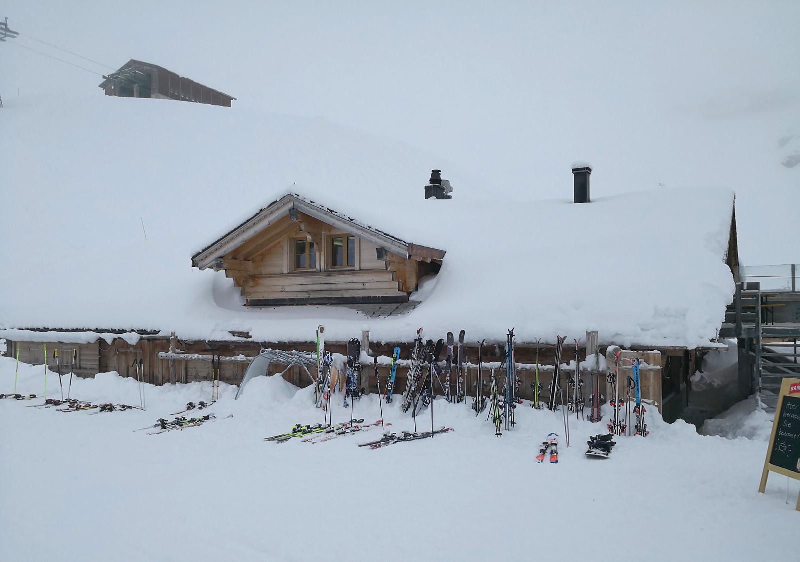 Lodge at Hääggen