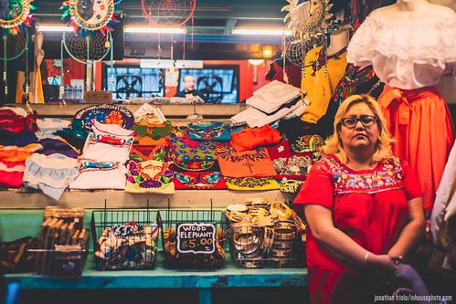 DTLA - Olvera Street and Chinatown | by inhousephoto