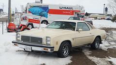 1976 Chevrolet Malibu Classic Landau