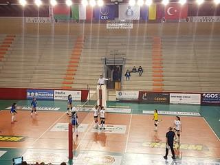 Tecnova Volley Gioia_2019-04-13_1   by LA VOCE DEL PAESE