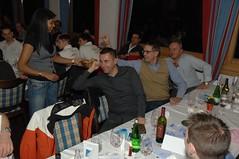 BCZS Clubabend St. Moritz 2010