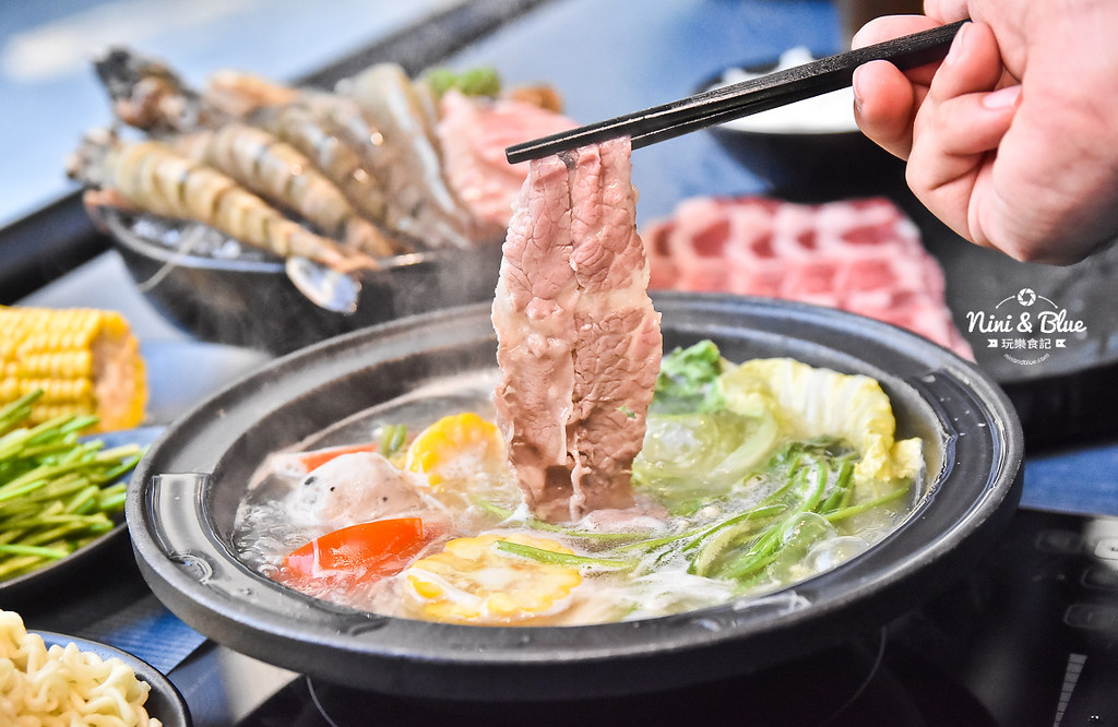 敝姓鍋 菜單 台中小火鍋 精誠商圈美食42