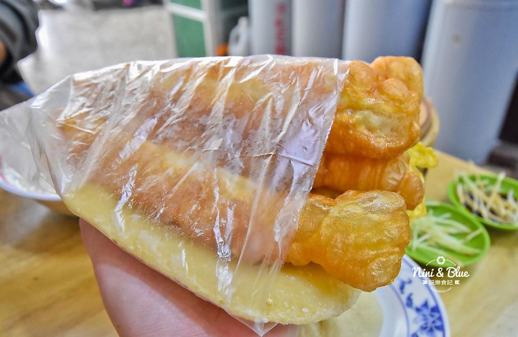 長江早點.台中傳統早餐09