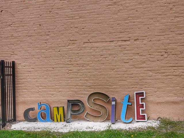 Camp Washington