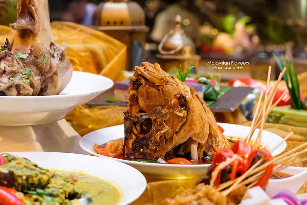 Impiana KLCC Hotel Ramadan Buffet 2019