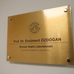 Prof. Dr. Ercüment ÖZDOĞAN Simüle Hasta Laboratuvarı 5