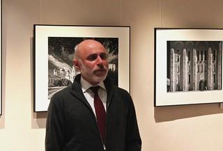 12.04.2019 | Выставка «Образы Древней Руси»