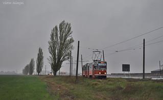 Tatra KT-4D - 9069 - 24 - 13.04.2019 | by VictorSZi