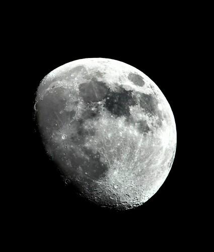 Moon 15-05-3019 | by oscargarcen