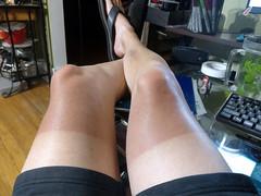 Tan lines starter pack