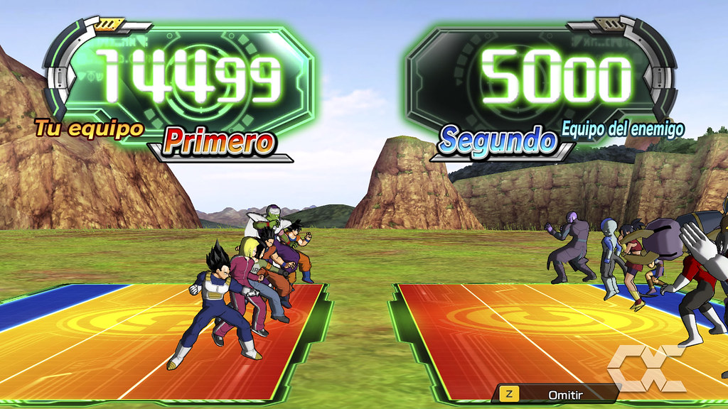 Review Super Dragon Ball Heroes - Overcluster 06