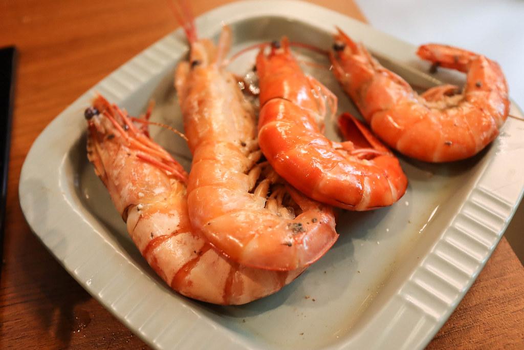 喜園風味涮涮鍋 林口歐風店 (35)