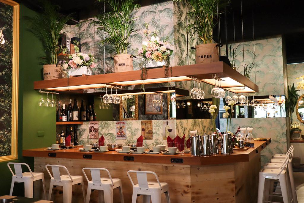 喜園風味涮涮鍋 林口歐風店 (32)