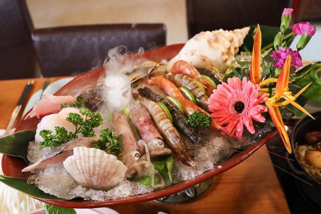 喜園風味涮涮鍋 林口歐風店 (22)