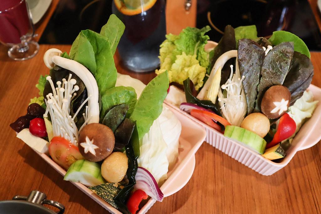 喜園風味涮涮鍋 林口歐風店 (6)