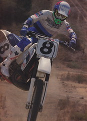 1988 KTM 250MX - MXA Photo