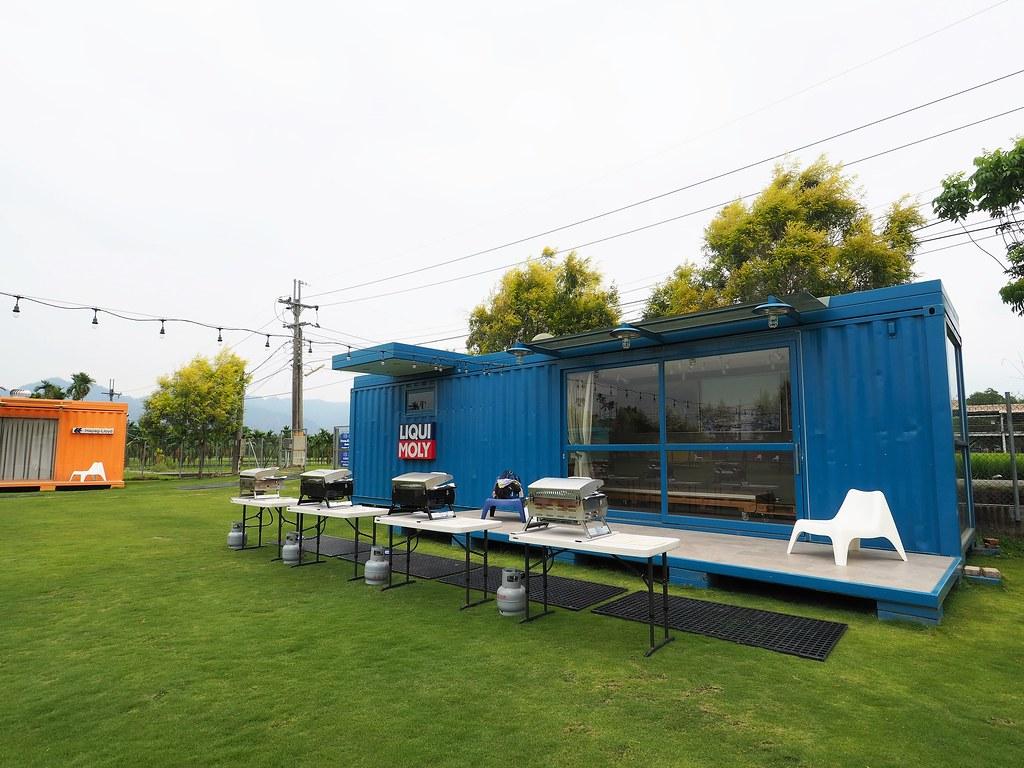 美濃Box House 派對 露營 會館 (5)
