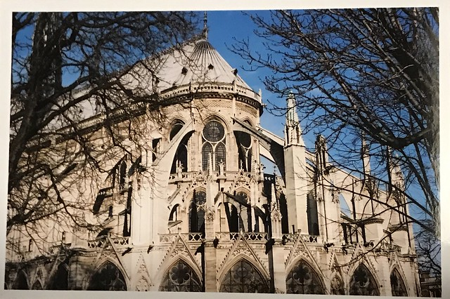Notre Dame in 2002