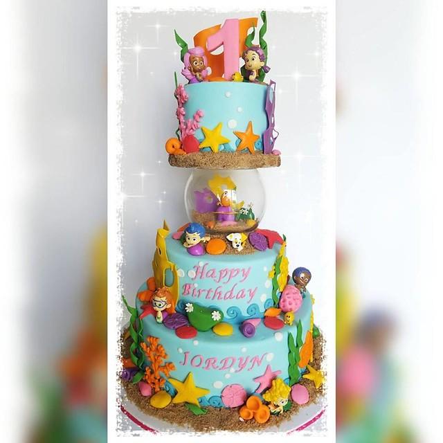 Cake by Joha_Cake