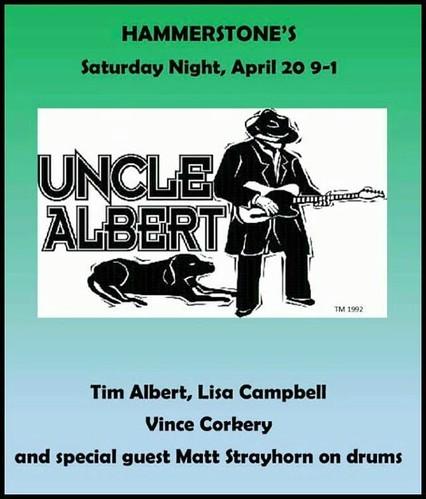 Uncle Albert 4-20-19 | by SkyReport