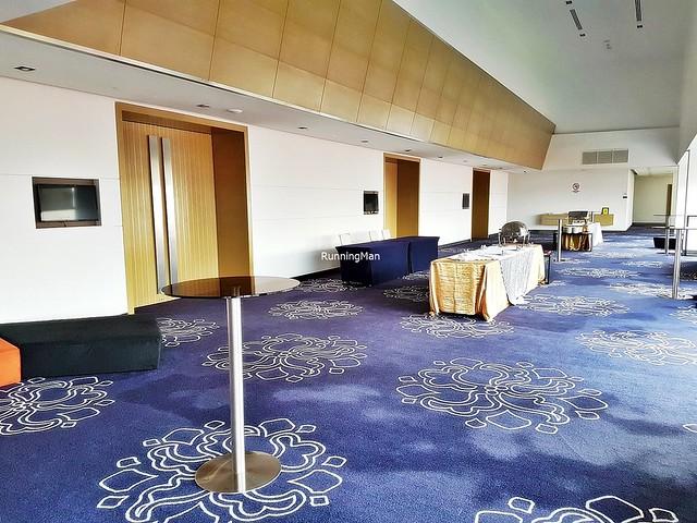 Novotel Melaka 05 - Conference Foyer